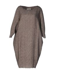 Платье до колена Un Namable