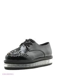 Ботинки BALD EAGLE