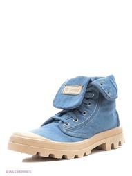 Синие Ботинки El Tempo