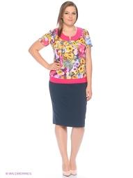 c20ebe19c92 Купить женские блузки трикотажные в интернет-магазине Lookbuck ...