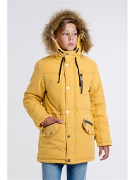 Куртки NIKASTYLE