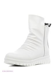 Белые Ботинки Betsy