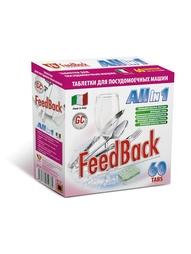 Средства для посудомоечных машин FeedBack