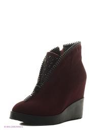 Красные Ботинки Betsy
