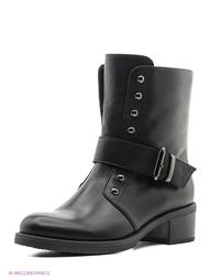 Черные Ботинки Calipso