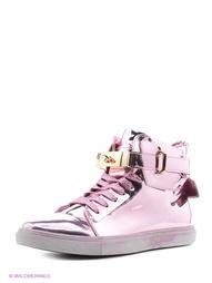 Розовые Ботинки KEDDO