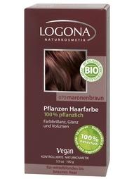 Краски для волос Logona