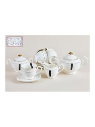Наборы для чаепития Коралл