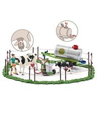 Фигурки-игрушки SCHLEICH