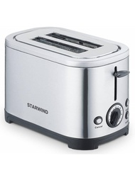 Тостеры StarWind