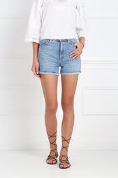 Джинсовые шорты Jeanne MiH Jeans