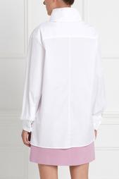 Хлопковая рубашка Como MoS