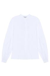 Однотонная рубашка Arapkhanovi