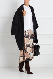 Хлопковая юбка Victoria Andreyanova