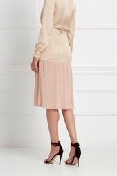 Плиссированная юбка Daria Bardeeva