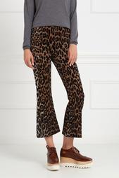 Расклешенные брюки Stella Mc Cartney