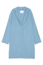 Пальто из шерсти и кашемира Coatina Hugo Boss
