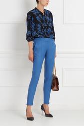 Шерстяные брюки Stella Mc Cartney