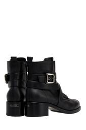 Кожаные ботинки Le Silla
