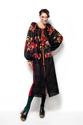 Платье из льна Vita Kin