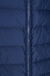 Однотонная куртка Hugo Boss