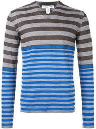 striped jumper Comme Des Garçons Shirt