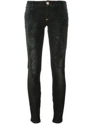 джинсы 'Skinny Bitch Cause'  Philipp Plein