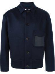 куртка на пуговицах Oamc