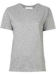 футболка с круглым вырезом  Water