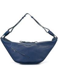 сумка-хобо на плечо Loewe
