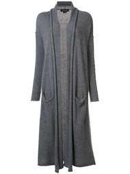 'Robertson' long cardigan Theperfext