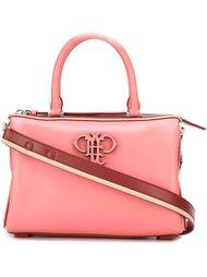 сумка-тоут с лямкой на плечо Emilio Pucci