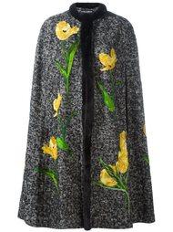 пальто-накидка Dolce & Gabbana