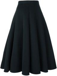 расклешенная юбка Junya Watanabe Comme Des Garçons