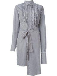 асимметричное платье  A.F.Vandevorst