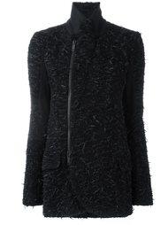 асимметричная куртка  A.F.Vandevorst
