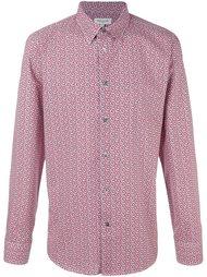 рубашка с узором  Paul & Joe