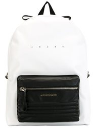 рюкзак дизайна колор-блок Alexander McQueen
