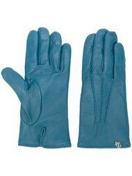 классические перчатки Dsquared2