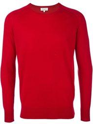 свитер с круглым вырезом   Paul & Joe