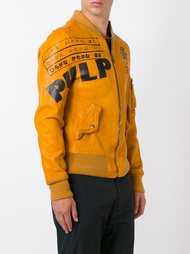 куртка-бомбер 'Pulp' Pihakapi
