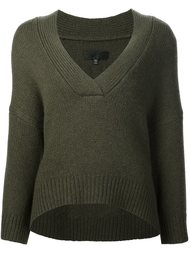 V-neck jumper  Nili Lotan