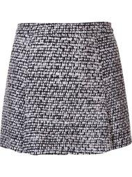 шорты с завышенной талией Boutique Moschino