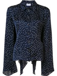 блузка в горох Magda Butrym