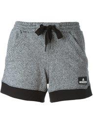 шорты для бега Adidas By Stella Mccartney