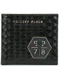 кошелек с узором  Philipp Plein