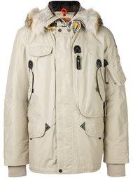 куртка с карманами  Parajumpers