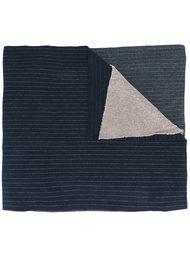 лоскутный шарф Barena