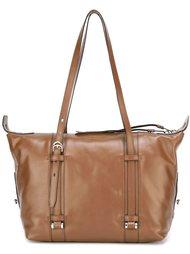 сумка-шоппер Bally