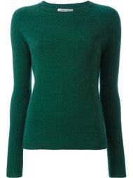 свитер с круглым вырезом   Sportmax